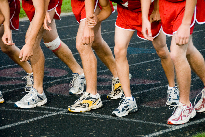 Fast Track Runners iStock_000002281946Small