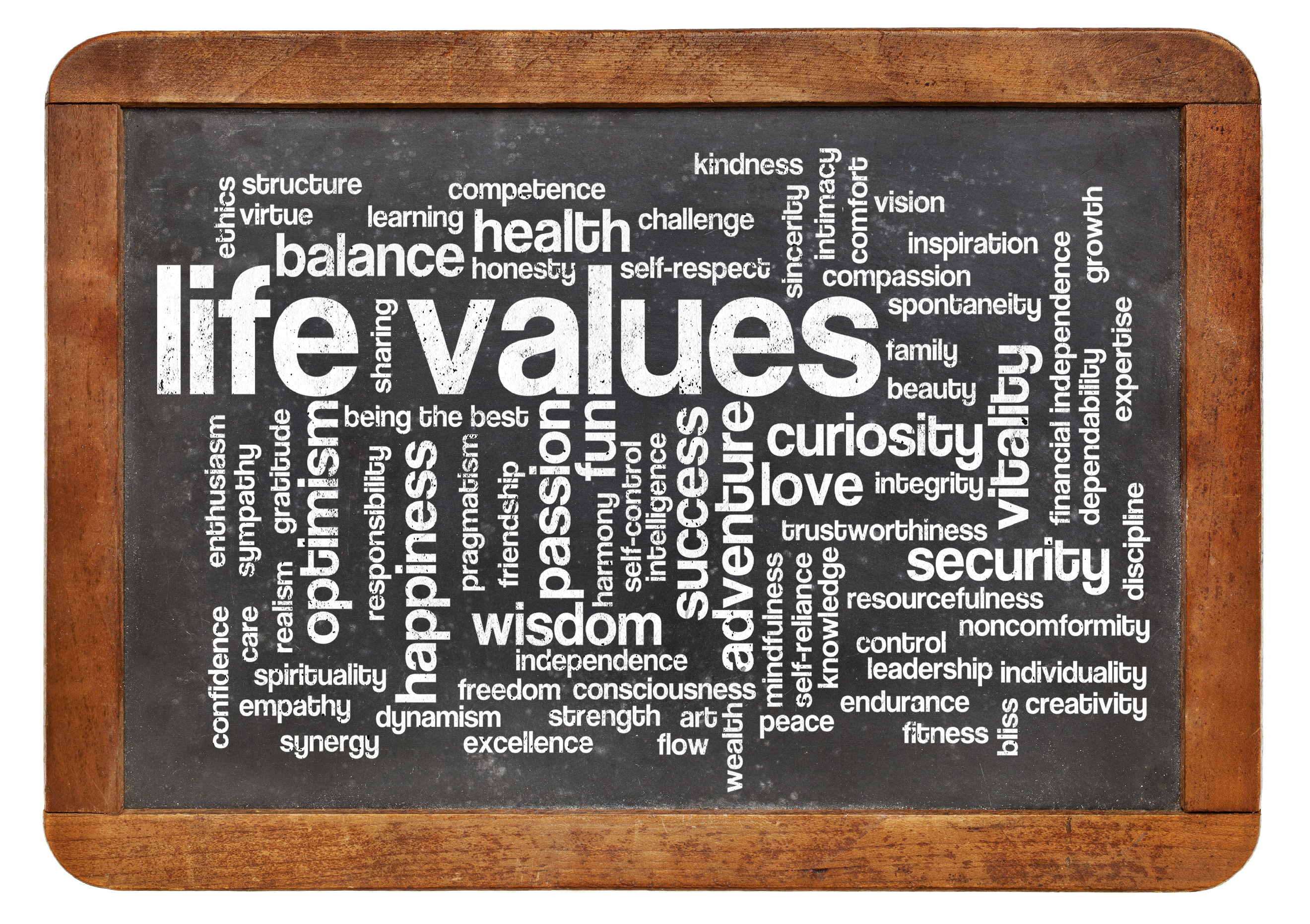 living your values After graduate school, my goal was to teach at a school in which i could learn  from and observe amazing leadership my advisor connected me.