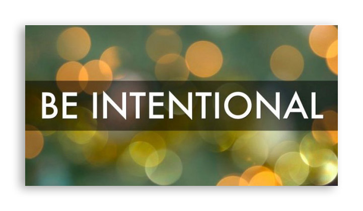 be-intentional-sign